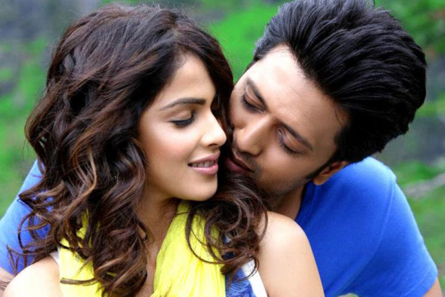 'Tere Naal..' success credited to team: Riteish
