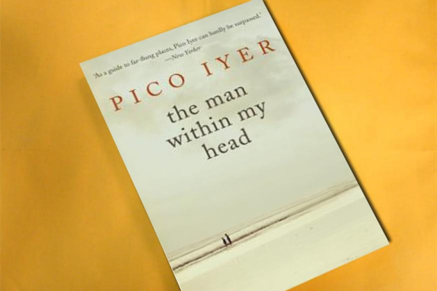 Pico Iyer's 'The man within...' is a treat to read