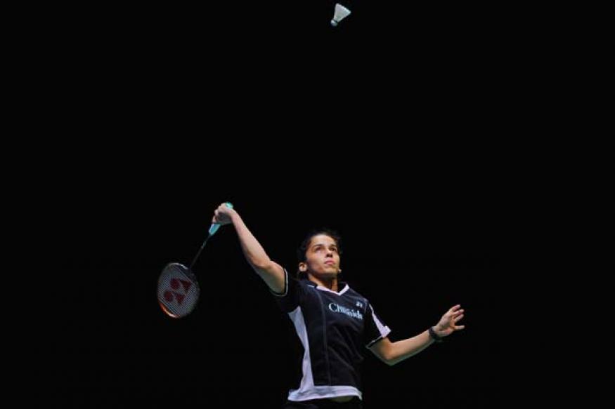 'Saina win confidence booster ahead of Olympics'