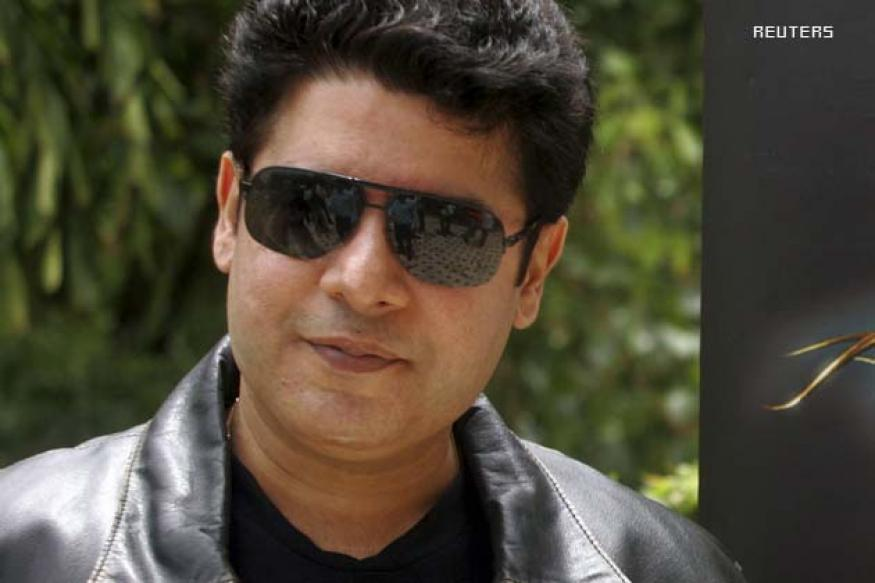 Sajid says his 'Himmatwala' will be different