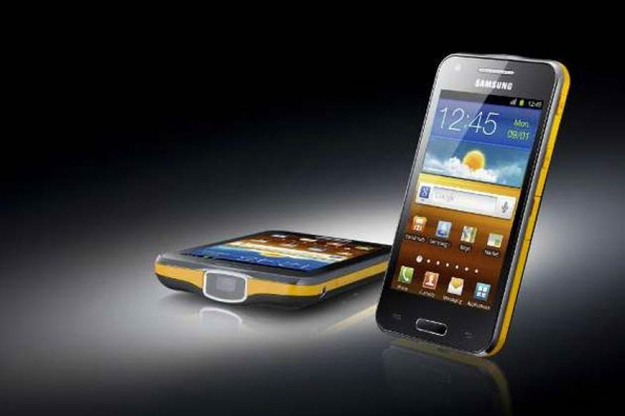 Samsung Galaxy Beam coming to India in April