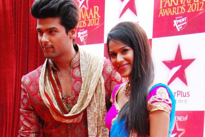 Star Parivaar Awards 2012: And the winners are...