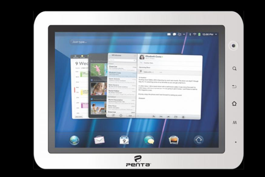 Tablet review: BSNL Penta Tpad WS802C
