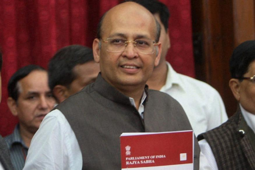 CD row Singhvi's personal matter: Congress