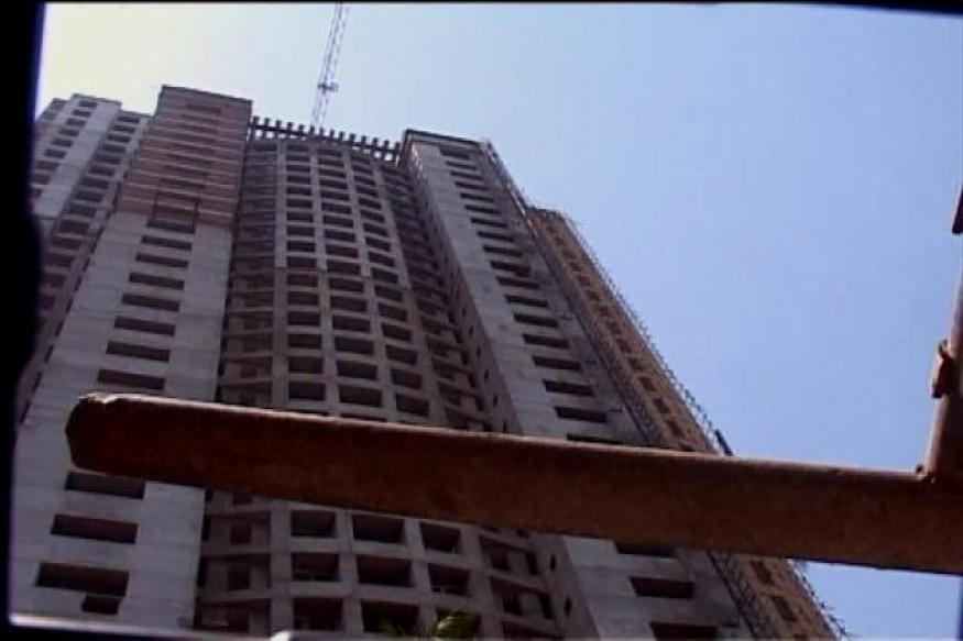 Adarsh scam: Bail plea of seven accused rejected