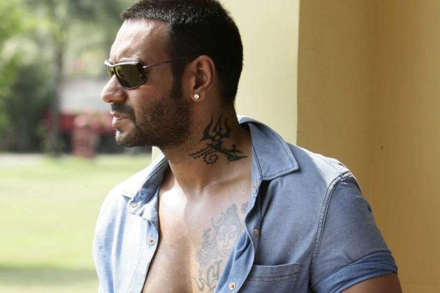 Ajay Devgn prefers a low-key birthday