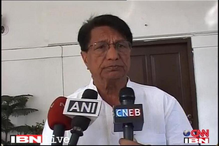 State taxes on ATF should come down: Ajit Singh