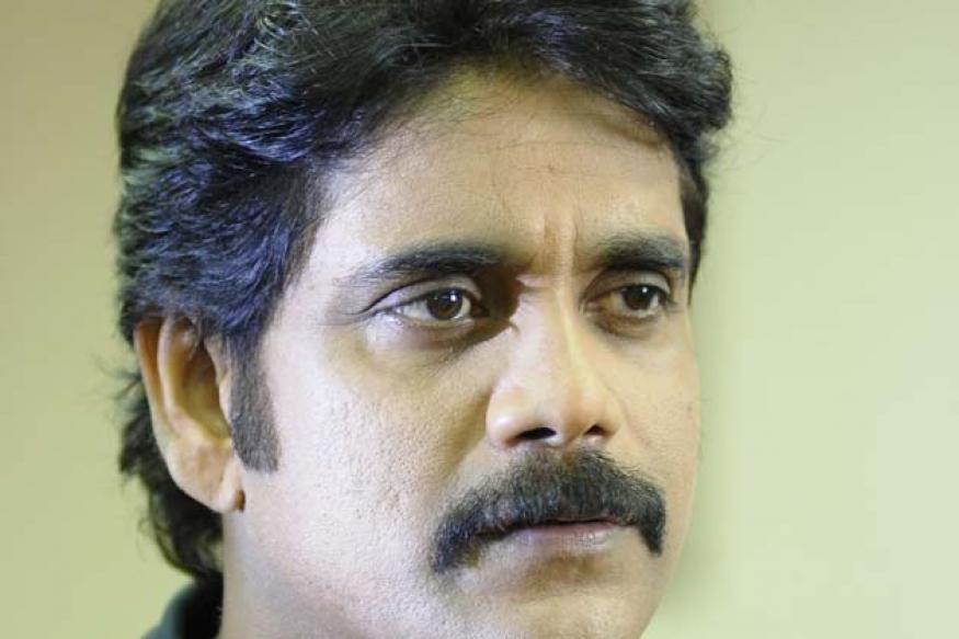 Nagarjuna starts studio to attract Hollywood