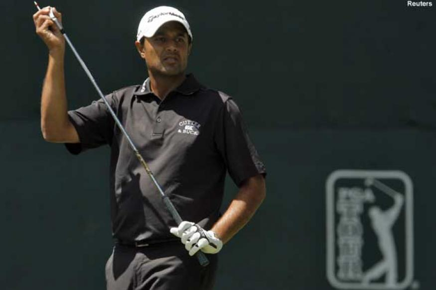 Atwal continues to struggle on PGA Tour