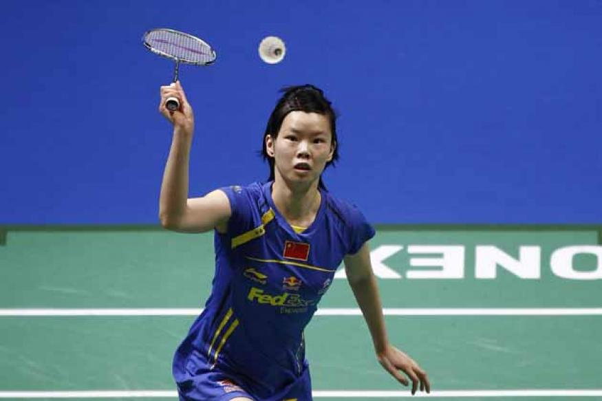 'Chinese officials favour their local players'