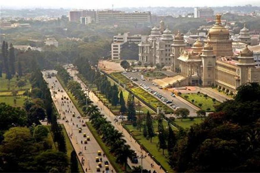 Bangalore: A peek at the new Mayor's first day