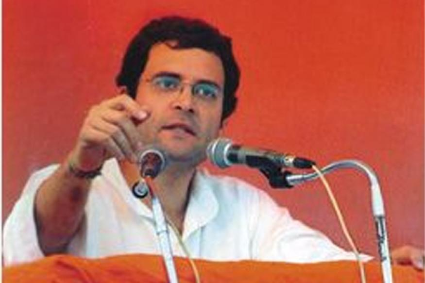 Rahul's Brahmin comment draws criticism from BJP