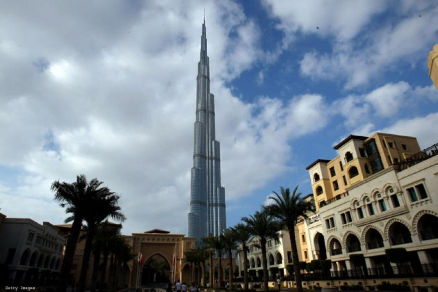 World's tallest tower to come up at Jeddah