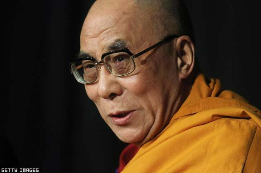 No outright independence from China: Dalai Lama