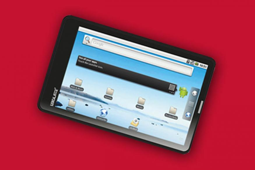 Datawind launches UbiSlate tablets from Rs 2999