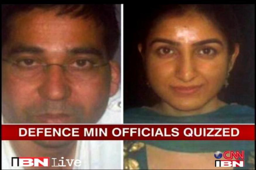 Delhi: New twist in Defence official's death probe