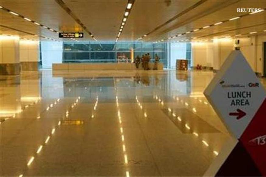 Delhi airport to be world's most expensive: IATA