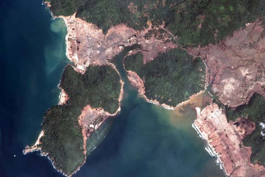Earthquake and tsunami updates