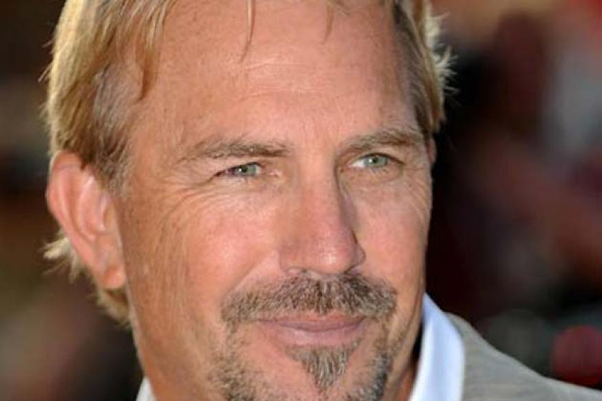 Costner wanted Princess Diana in 'Bodyguard 2'