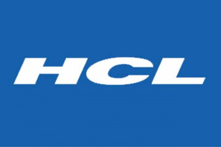 HCL to develop software for US energy firm