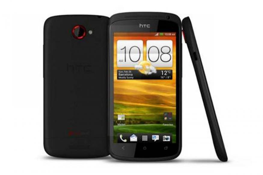 HTC One S to launch in India next month
