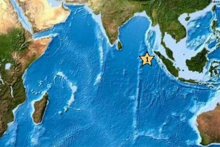 Tremors: Panic grips Thiruvananthapuram