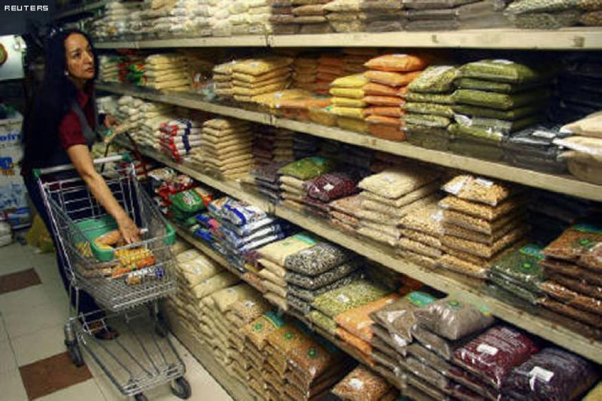 Inflation slips to 6.89 pc; vegetables still costly