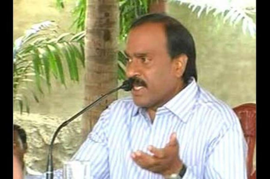Mining scam: Janardhana Reddy's custody ends today