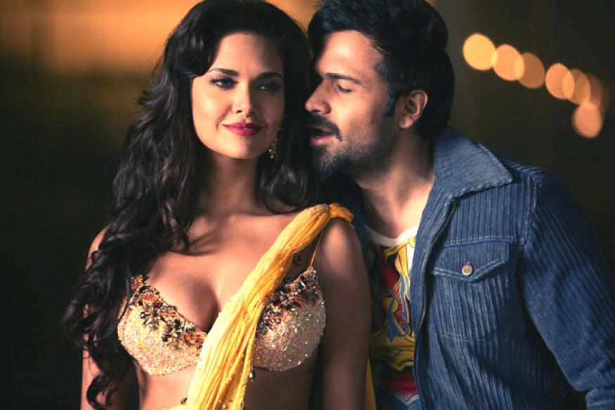 No liplocks in TV version of 'Jannat 2'