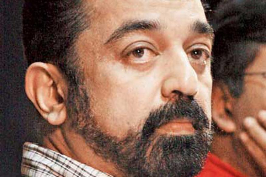 Don't need Salman, SRK for my film: Kamal Haasan