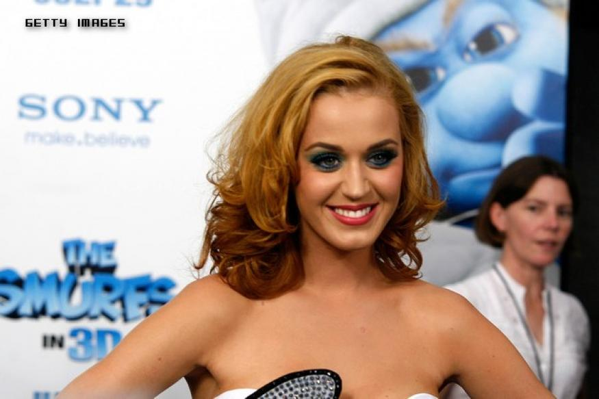 Katy Perry wants to meet Shilpa Shetty