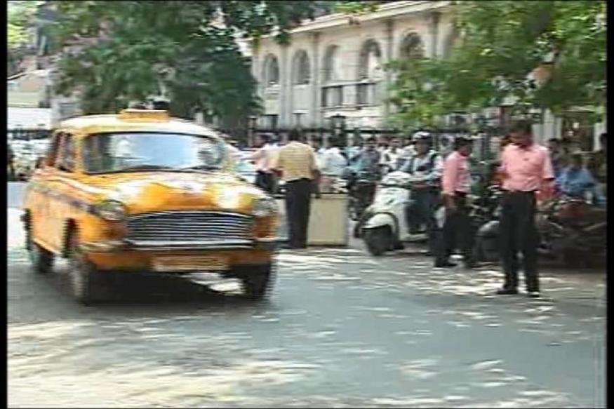 Tremor in Kolkata, buildings develop cracks