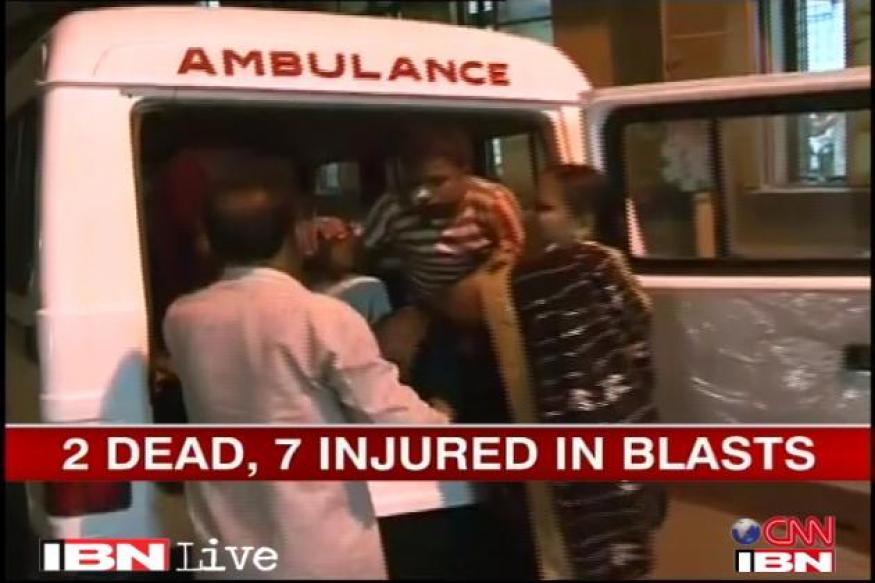 Kolkata: 2 killed, 15 injured in an explosion