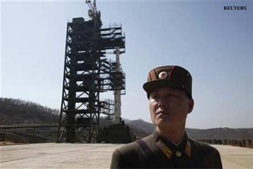 Satellite failed to enter into orbit: N Korea