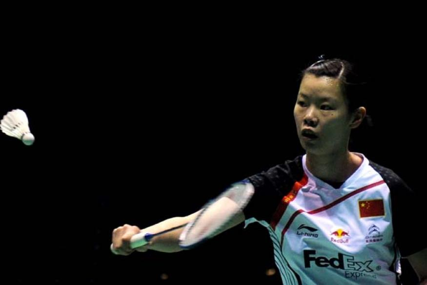 Wan, Li take the honours at Indian Open badminton
