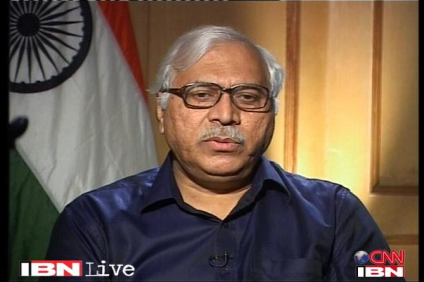 Quraishi rules out online voting in near future