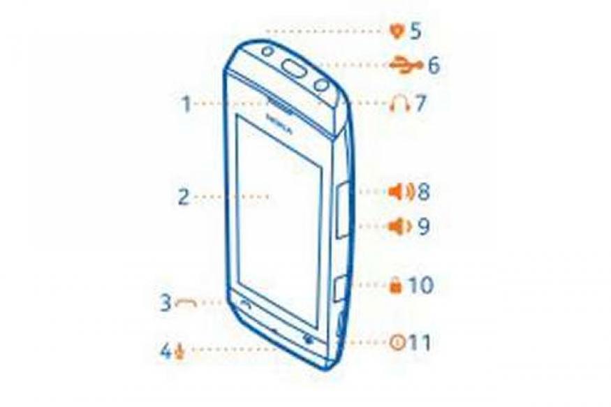 Nokia Asha 306 to be full touch Asha series phone