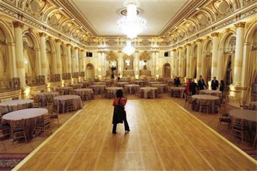 Sahara makes $ 600 mn bid for NY Plaza: reports