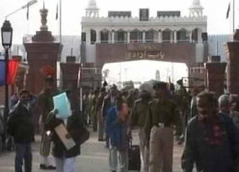 Pak prisoners should be sent back: SC