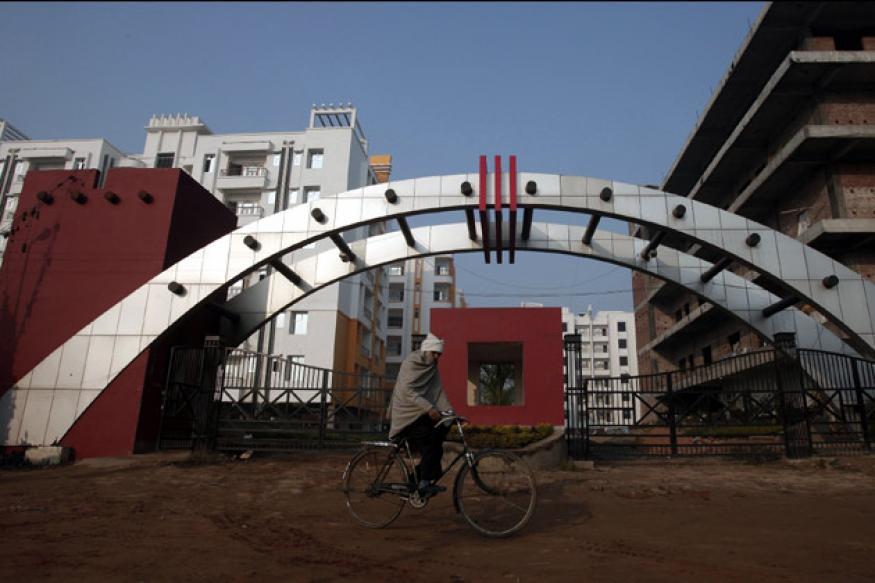 Hafeez Contractor plans Dubai-like 'New Patna'