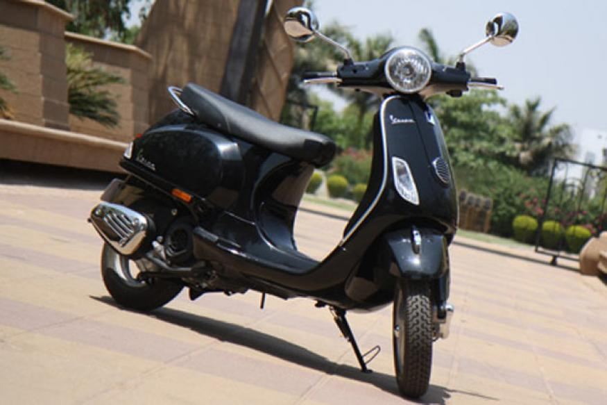Piaggio to launch 3-4 wheelers, bikes in India