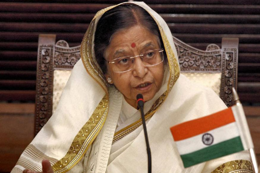President Pratibha Patil's brush with controversy