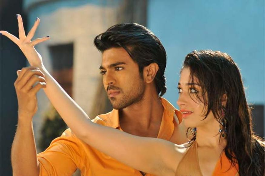 Telugu Review: 'Rachcha' lacks storyline