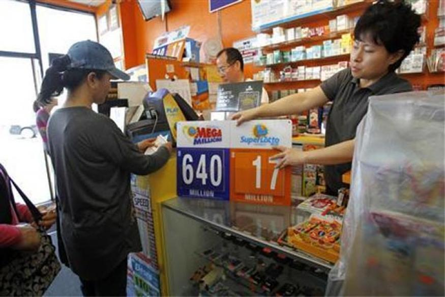 US: Three winners in record $656 mn lottery