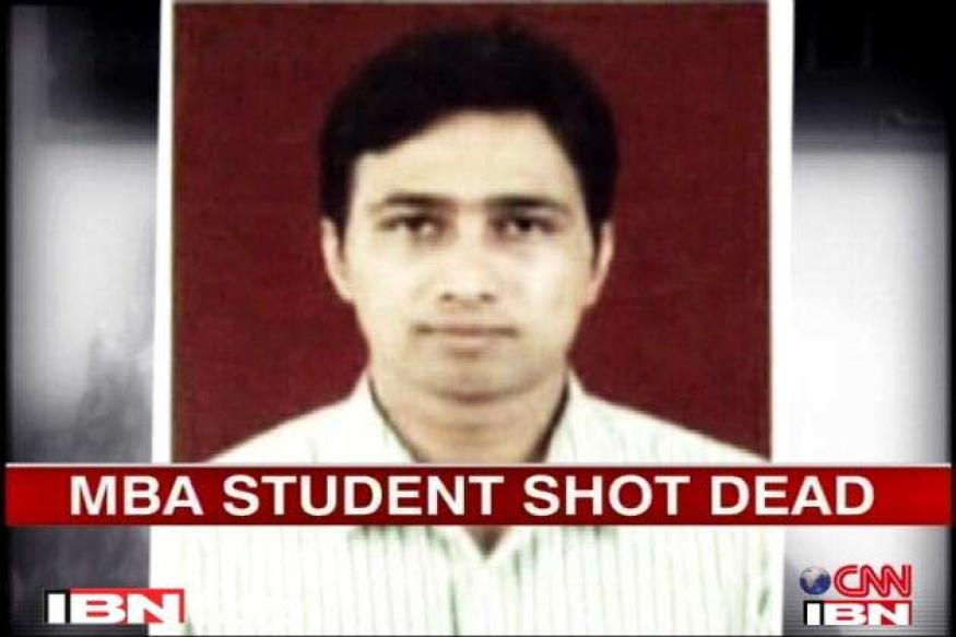 Have good leads in Indian student's killing: US police