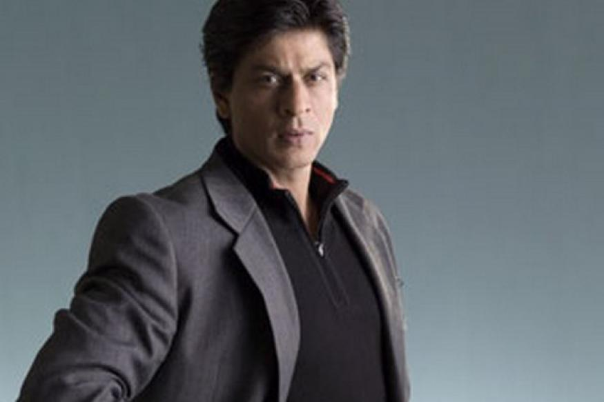 Shah Rukh Khan charms Yale crowd