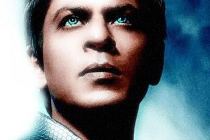 'Ra.One' named worst film at Golden Kela awards