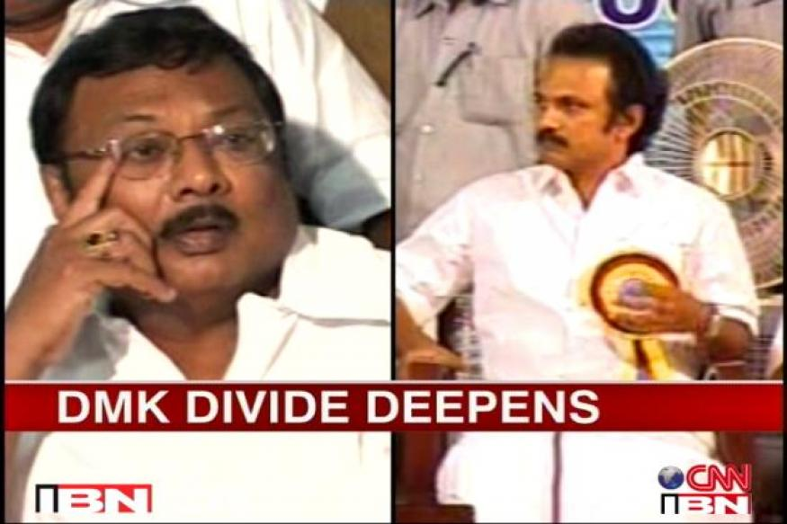 Tamil Nadu: Alagiri men skip Stalin events