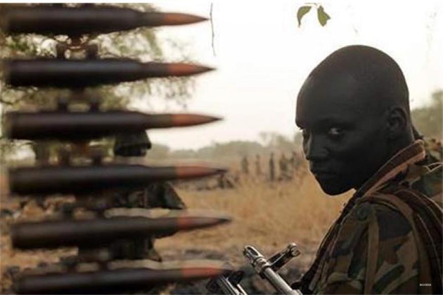 South Sudan accuses Khartoum of declaring war