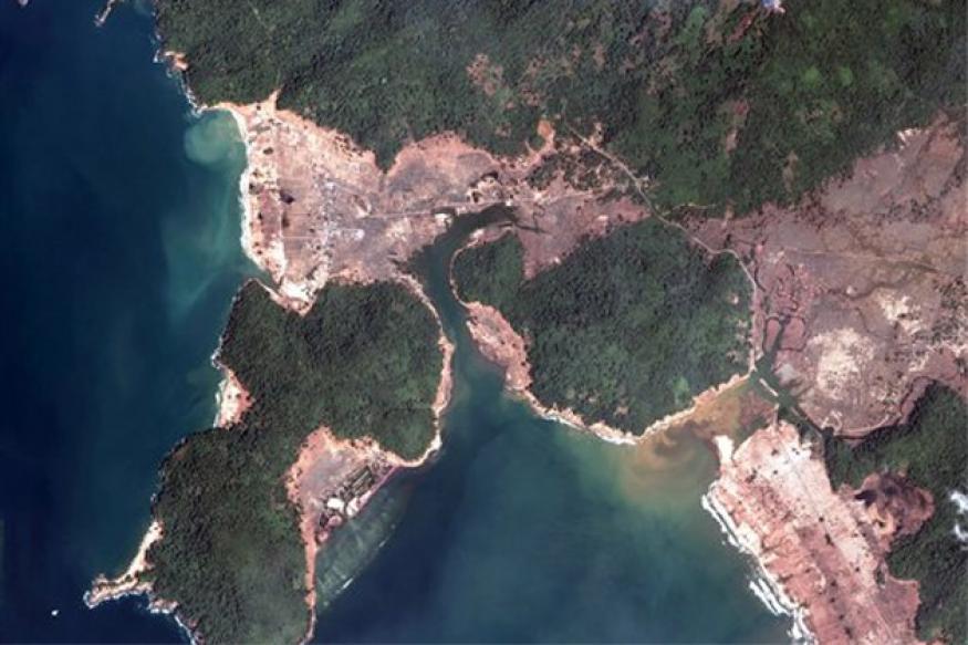 Indonesia quake: India scales down tsunami threat